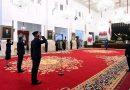 3 Personil Polri Terima Anugerah Bintang Bhayangkara Nararya