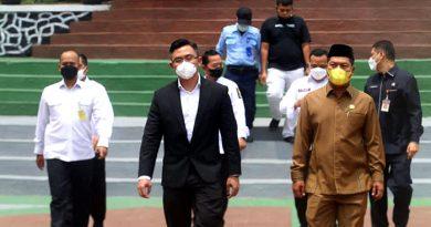 Sejumlah Fraksi DPRD Banten Dukung Rancangan Perubahan APBD Tahun 2021