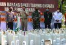 Ungkap Penyelundupan Tabung Oksigen Ilegal, Gubernur Anies Apresiasi Polda Metro Jaya
