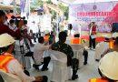 Resmikan Pembangunan Jembatan Ciberang, Gubernur Banten: Bentuk Kecintaan Saya Kepada Masyarakat Lebak Gedong