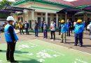 PLN UP3 Garut Upayakan Pasokan Listrik Aman di Lokasi Vaksinasi dan Perawatan Pasien Covid-19