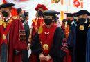Dapat Gelar Profesor, Megawati Dikukuhkan Jadi Guru Besar Tidak Tetap Unhan