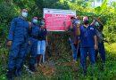 KLHK Hentikan Tambang Emas Ilegal di Hutan Adat Kasepuhan Cibarani Banten