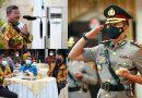 AKBP Wirdhanto Hadicaksono Pimpin Polres Garut