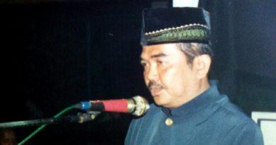 Warga RW 010 Baktijaya dan Sekitarnya Berduka, Ustadz Haji Jaeni Tutup Usia