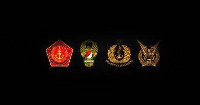 60 Pati TNI Dimutasi dan Dipromosi Jabatan