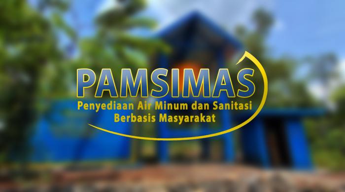 Dana Program PAMSIMAS di Kabupaten Tanggamus Diduga Disunat Puluhan Juta
