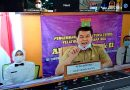 Sekda Kabupaten Tangerang Buka Diklat Teknis Pelatihan Bendahara BOS
