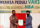 Gubernur Anies Baswedan Hadiri Hari Bhakti Adhyaksa Ke 61