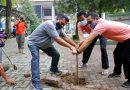 Perbaiki Lingkungan, DLHK Kota Depok Gelar Lomba 100 Ribu Lubang Biopori