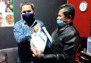 Manager PLN UP3 Garut Serahkan Bantuan Kepada Penyandang Tuna Netra