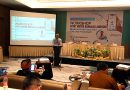 PDAM Tirta Intan Garut Gelar Workshop Pembekalan Bagi Petugas Pembaca Water Meter