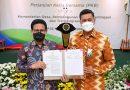 Instruksi Khusus dari Presiden, Mendes PDTT Daftarkan Pendamping Desa Jadi Anggota BPJS Ketenagakerjaan