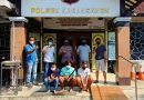 3 dari 7 Pelaku Pengeroyokan di Demak Berhasil Ditangkap Polisi