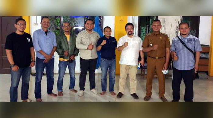 Pentingnya Fasilitas Digital untuk Masa Depan Ciampea dan Kabupaten Bogor