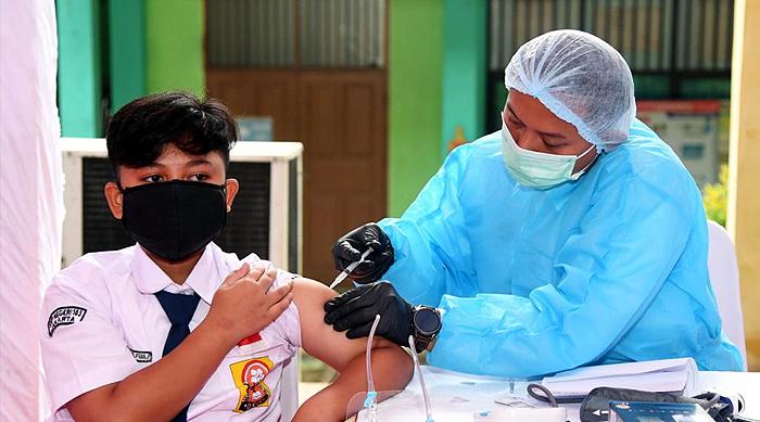 50 Juta Dosis Vaksin Pfizer Bakal Didatangkan ke Indonesia