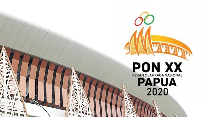 PON XX Papua 2020 Bakal Digelar Awal Oktober