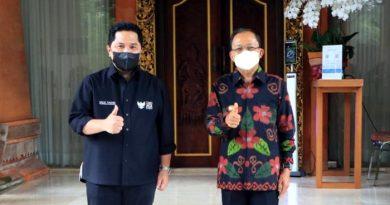Pembukaan Pintu Wisman, Bali Buka Penerbangan Internasional 14 Oktober